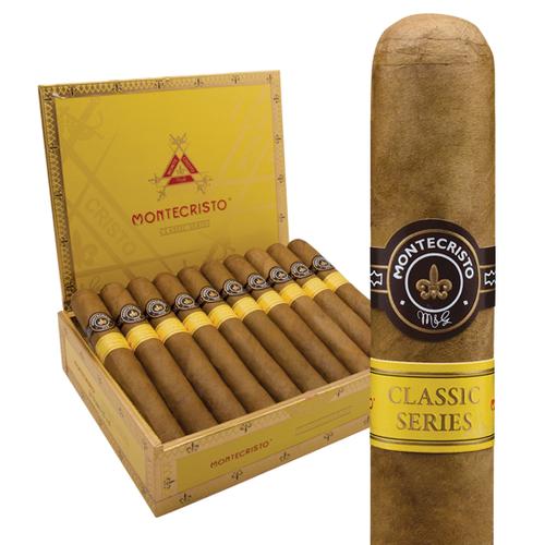 Montecristo Classic Churchill (7x54 / Box 20)