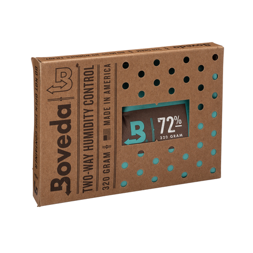 Boveda Humidity Control 320 Gram Pack (72%)