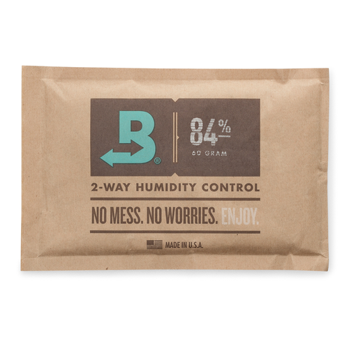 Boveda Humidity Control 60 Gram Pack (84%)