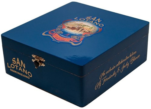 AJ Fernandez San Lotano Dominicano Robusto (5x50 / 10 Pack) + FREE SHIPPING ON YOUR ENTIRE ORDER!