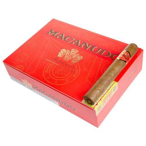 Macanudo Inspirado Orange Gordo (6x60 / Box 20)