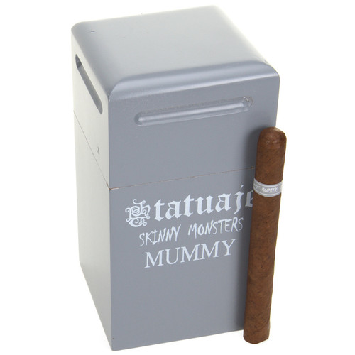 Tatuaje Skinny Monsters Mummy Box (6x38 / Box 25)