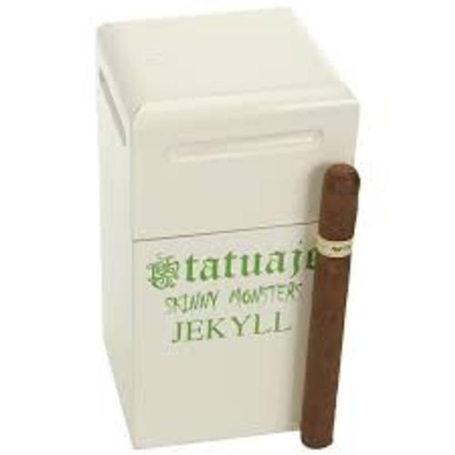 Tatuaje Skinny Monsters Jekyll Box (6x38 / Box 25)