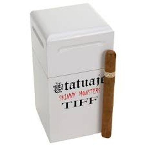 Tatuaje Skinny Monsters Tiff Box (6x38 / Box 25)
