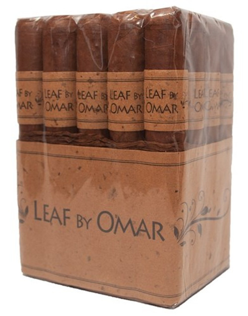 Leaf By Omar Toro (6x52 / Bundle 20) + FREE SHIPPING ON YOUR ENTIRE ORDER!