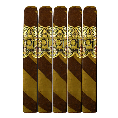 Oscar 2012 Barber Pole Special Edition (6x52 / 5 Pack)