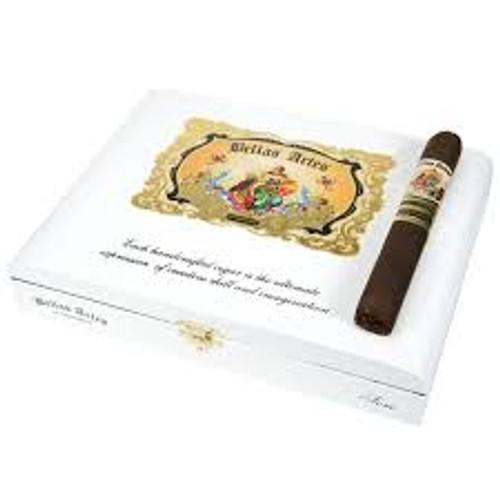 AJ Fernandez Bellas Artes Maduro Robusto (5.5x52 / 5 Pack)