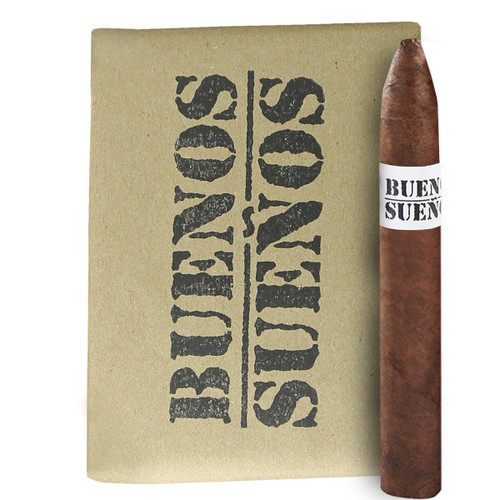 Buenos Suenos Limited Reserve Torpedo BP (6x52 / 5 Pack)