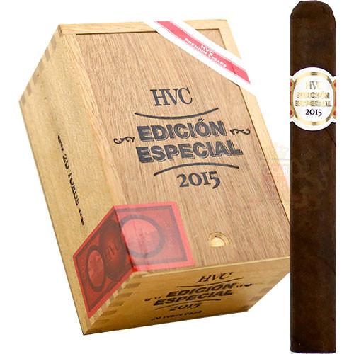 HVC Edicion Especial Maduro 2015 Toro Gordo (6x56 / Box 20)
