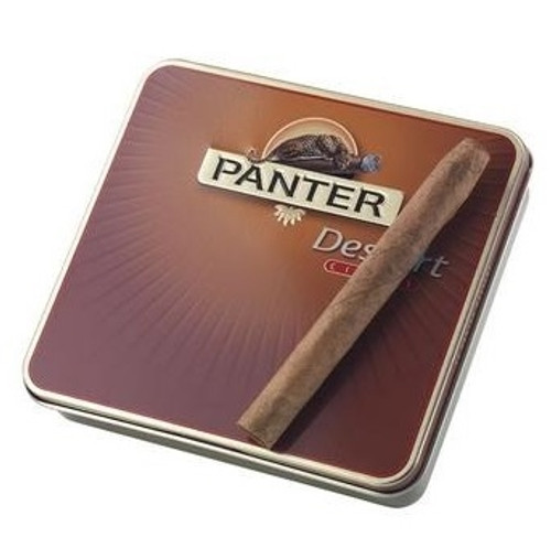 Panter Desert Cigars Mini (20 Count Tin)
