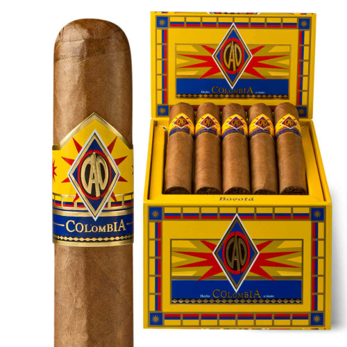 CAO Colombia Robusto (5x52 / 5 Pack)