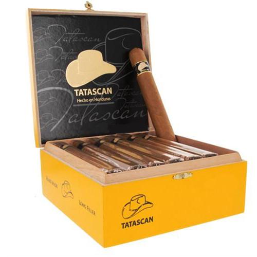 Tatascan Connecticut Gordo (6x60 / Box 20)