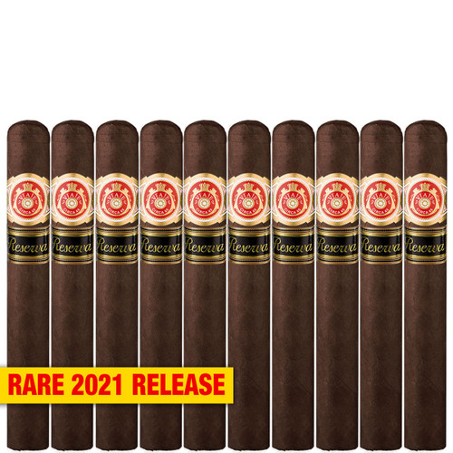 Viaje 2021 Circa '45 Reserva No. 1 Nicaragua (5x52 / 10 Pack) + 10% OFF RETAIL! + FREE SHIPPING ON YOUR ENTIRE ORDER!