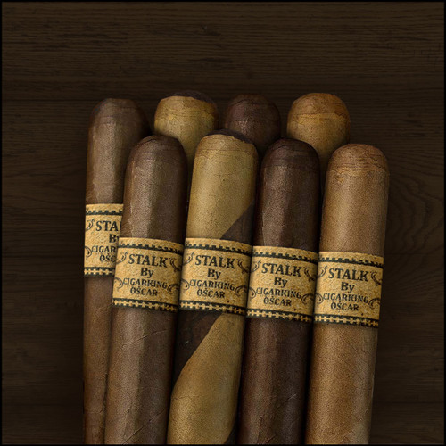 STALK by Leaf By Oscar Maduro Toro (6x52 / 5 Pack)