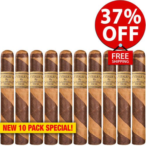 STALK by Leaf By Oscar Barber Pole Toro (6x52 / 10 PACK SPECIAL) + 37% OFF RETAIL! + FREE SHIPPING ON YOUR ENTIRE ORDER!