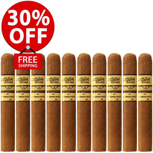 Aging Room Quattro Connecticut Vibrato (6x54 / 10 PACK SPECIAL) + 30% OFF! + FREE SHIPPING ON YOUR ENTIRE ORDER!