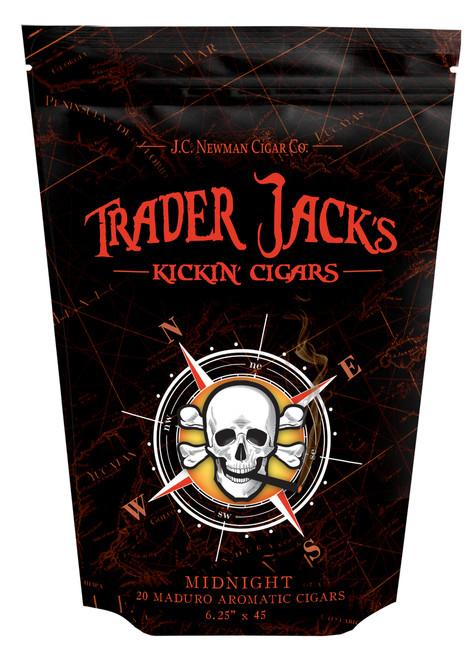 Trader Jacks Midnight Aromatic (6.25x45 / Pack of 20)