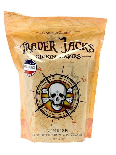 Trader Jacks Sunrise Aromatic (6.25x45 / Pack of 20)