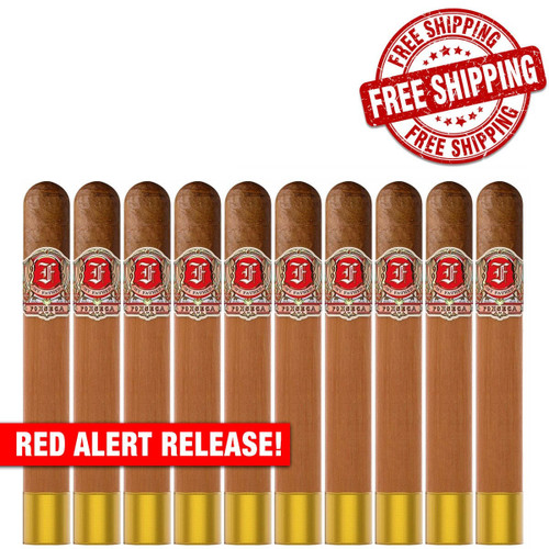Fonseca Robusto by My Father New 2020 Release (5.25x52 / 10 PACK SPECIAL) + FREE SHIPPING ON YOUR ENTIRE ORDER!