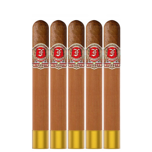 Fonseca Robusto by My Father New 2020 Release (5.25x52 / 5 Pack) + FREE SHIPPING ON YOUR ENTIRE ORDER!