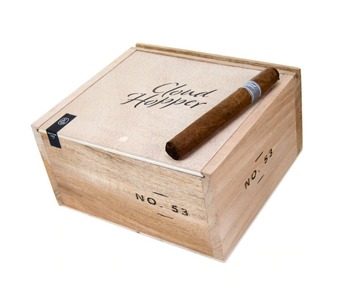 Warped Cloud Hopper Corona No. 53 (5.25x42 / Box 50) + FREE SHIPPING ON YOUR ENTIRE ORDER!