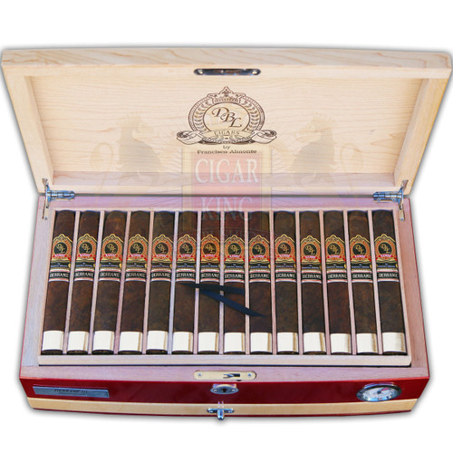 DBL Cigars Derrame III (6.25x56 / Humidor Box 49) + FREE SHIPPING ON YOUR ENTIRE ORDER!