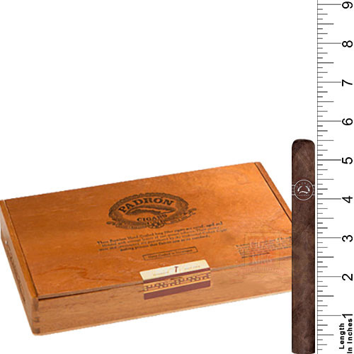 Padron Londres (5.5x42 / Box 26)