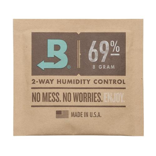 Boveda 69% 2-Way Humidity Control Pack