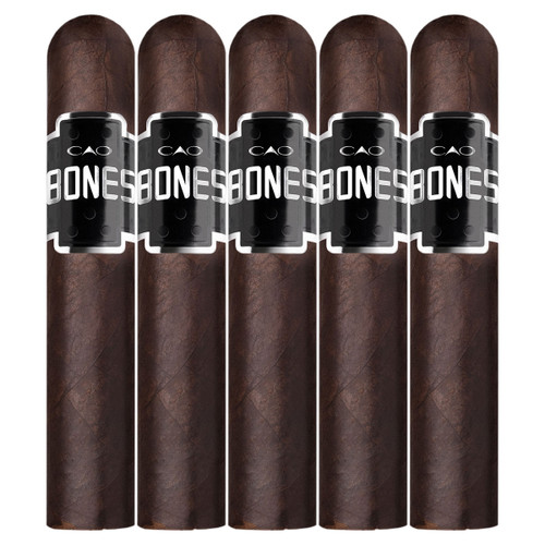 CAO Bones Matador Churchill (7.2x54 / 5 Pack)