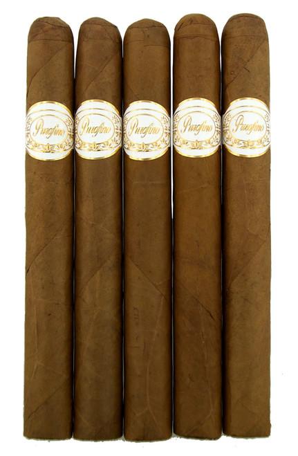 Purofino White Label Sungrown #4 Churchill (7x50 / 5 Pack)