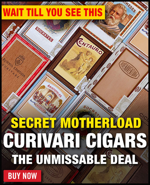 Curivari 2021 Secret Motherload Flight (15 PACK SPECIAL) + FREE SHIPPING ON YOUR ENTIRE ORDER!