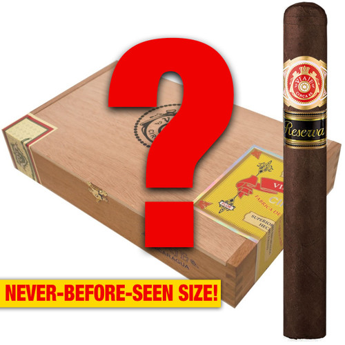*SOLD OUT* Viaje 2021 Circa '45 Reserva EL (7x50 / Box 25) + 10% OFF RETAIL! + FREE SHIPPING ON YOUR ENTIRE ORDER!