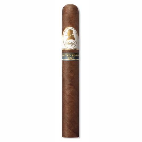 Davidoff Winston Churchill Limited Edition 2021 Toro (6x54 / Single)