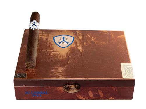 ADVentura The Navigator Cabral (5.5x50 / Box 20)