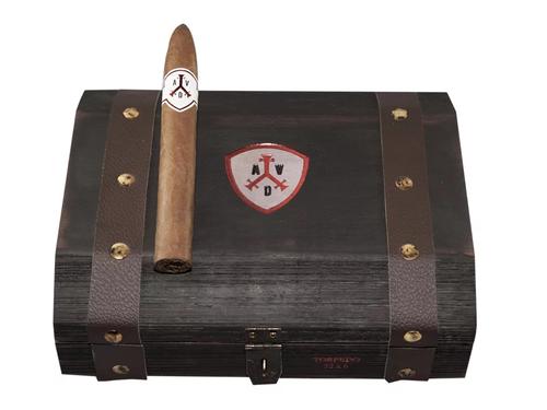 ADVentura The Explorer Torpedo (6x52 / Box 19)