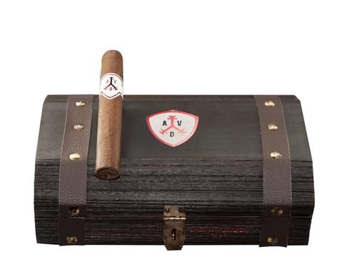 ADVentura The Explorer Robusto Grande (5x54 / Box 19)