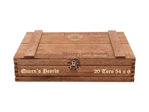 ADVentura Queens Pearls Toro (6x54 / Box 20)
