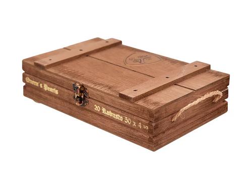 ADVentura Queens Pearls Robusto (4.5x50 / Box 20)