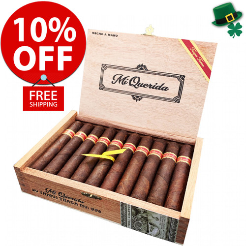 Mi Querida Triqui Traca No. 552 (5x52 / 10 Pack) + 10% OFF RETAIL! + FREE SHIPPING ON YOUR ENTIRE ORDER!