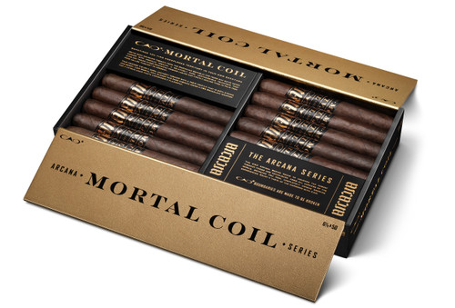 CAO Arcana Mortal Coil Limited Edition Toro (6.125x50 / Box 20)