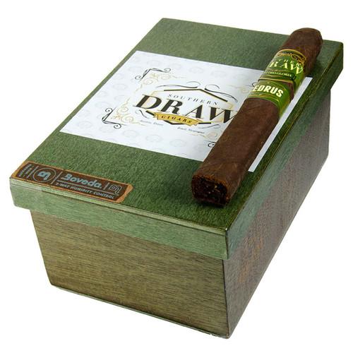Southern Draw Cedrus Toro (6x52 / Box 20)