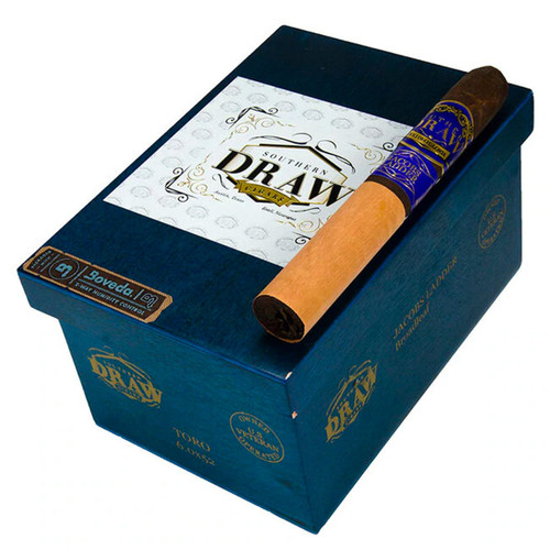 Southern Draw Jacobs Ladder Robusto (5.5x54 / Box 20)