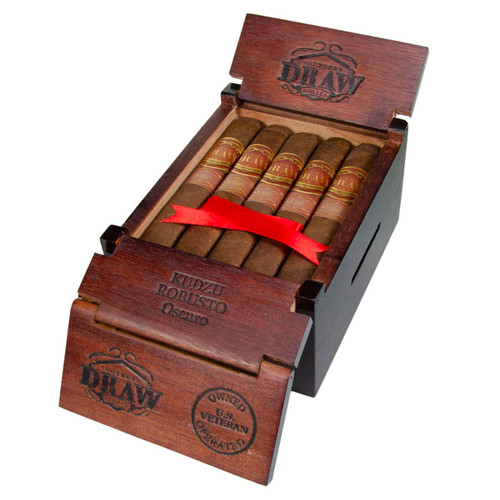 Southern Draw Kudzu Oscuro Toro (6x52 / 5 Pack) + FREE SHIPPING ON YOUR ENTIRE ORDER!