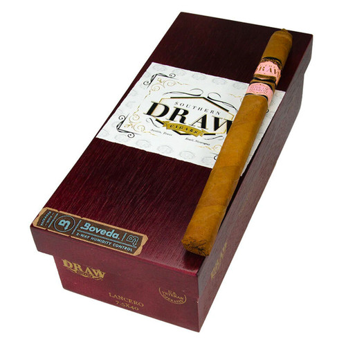 Southern Draw Rose Of Sharon Lancero (7.5x40 / 5 Pack) + FREE SHIPPING ON YOUR ENTIRE ORDER!