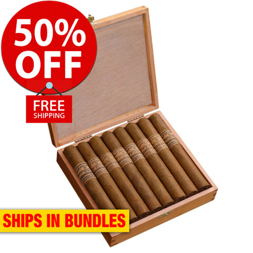 STALK by Leaf By Oscar Corojo Toro (6x52 / Bundle 20) + 50% OFF RETAIL! + FREE BOVEDA FRESH PACK! + FREE SHIPPING ON YOUR ENTIRE ORDER!