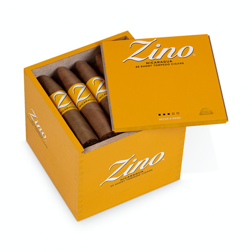 Zino Nicaragua Short Torpedo (4x52 / Box 25)