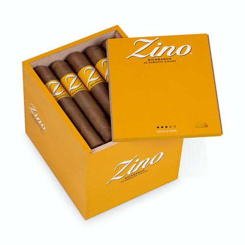 Zino Nicaragua Robusto (5x54 / 5 Pack)