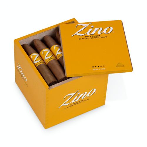 Zino Nicaragua Short Torpedo (4x52 / 5 Pack)