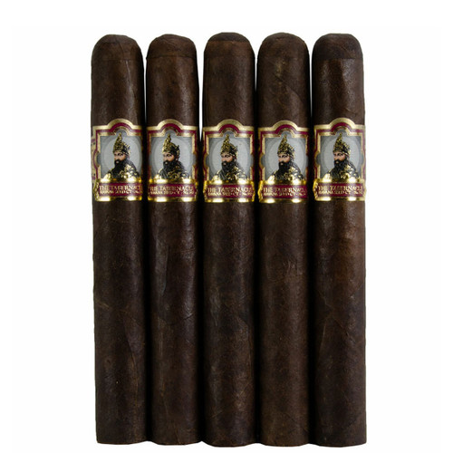 Tabernacle Havana Seed CT No. 142 Toro (6x52 / 5 Pack) + FREE SHIPPING ON YOUR ENTIRE ORDER!