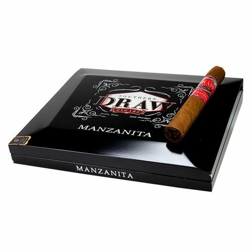 Southern Draw Manzanita Robusto (5.25x54 / Box 10)